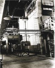 Oak Ridge graphite reactor X-10.