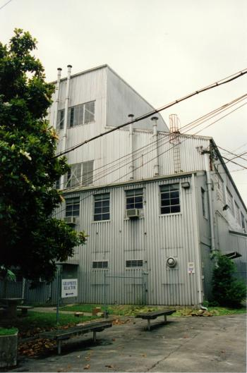 The X-10 Graphite Reactor at Oak Ridge