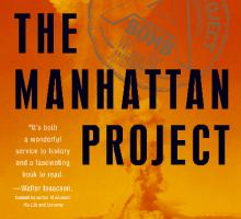 The Manhattan Project anthology